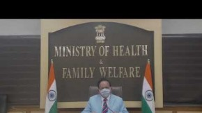 Opening Remarks: Harsh Vardhan