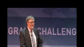 Keynote Address: Bill Gates