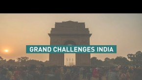 Spotlight: Grand Challenges India
