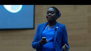 Grand Challenges Spotlight Talk VI, Faith Osier
