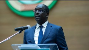 Keynote Address (English Version), Abdoulaye Diouf Sarr