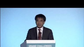 Translating Innovation to Impact: the Grand Challenges Model