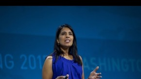 Grand Challenges Spotlight Talk II: Sangeeta Bhatia