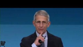 The Challenge of Pandemic Preparedness: The Role of Biomedical Research, Anthony Fauci